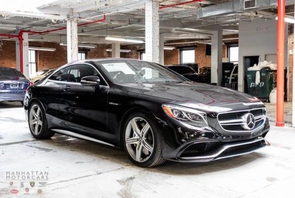 Mercedes-Benz S-Class 2016 $112500.00 incacar.com