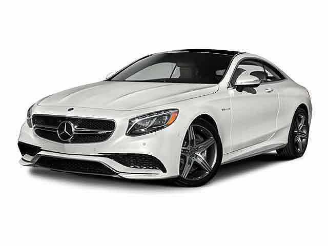 Mercedes-Benz S-Class 2016 $99990.00 incacar.com