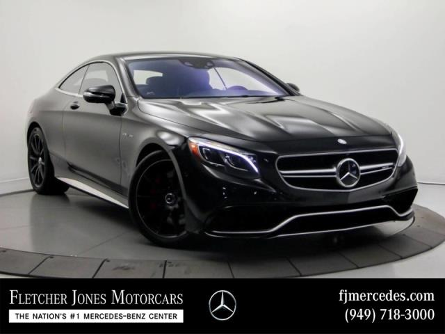 Mercedes-Benz S-Class 2016 $114982.00 incacar.com