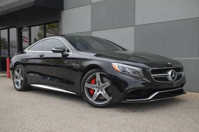 Mercedes-Benz S-Class 2016 $99995.00 incacar.com