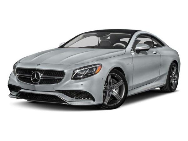Mercedes-Benz S-Class 2017 $124900.00 incacar.com