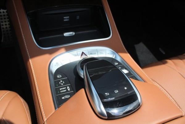 Mercedes-Benz S-Class 2017 $107916.00 incacar.com