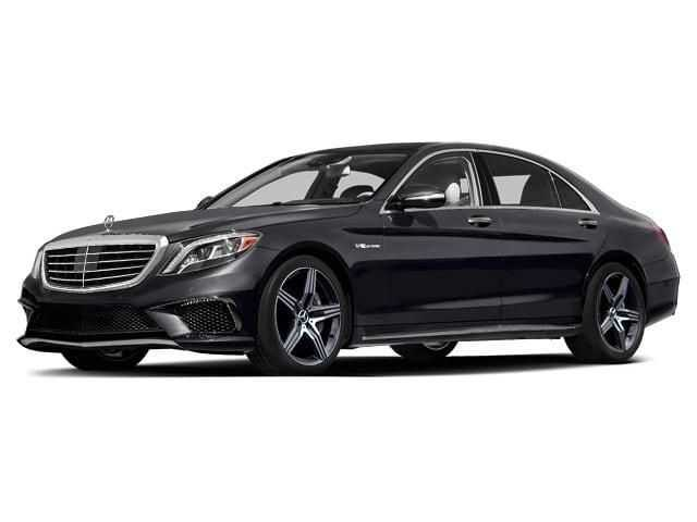 Mercedes-Benz S-Class 2017 $118998.00 incacar.com