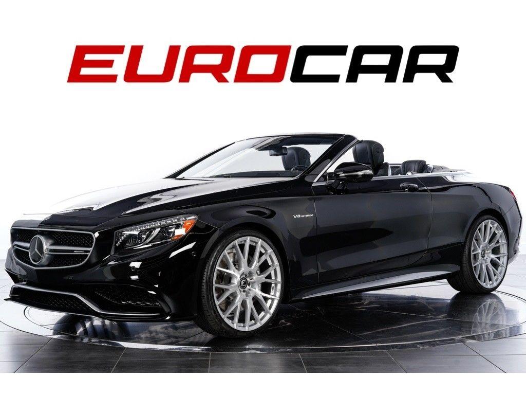 Mercedes-Benz S-Class 2017 $149999.00 incacar.com