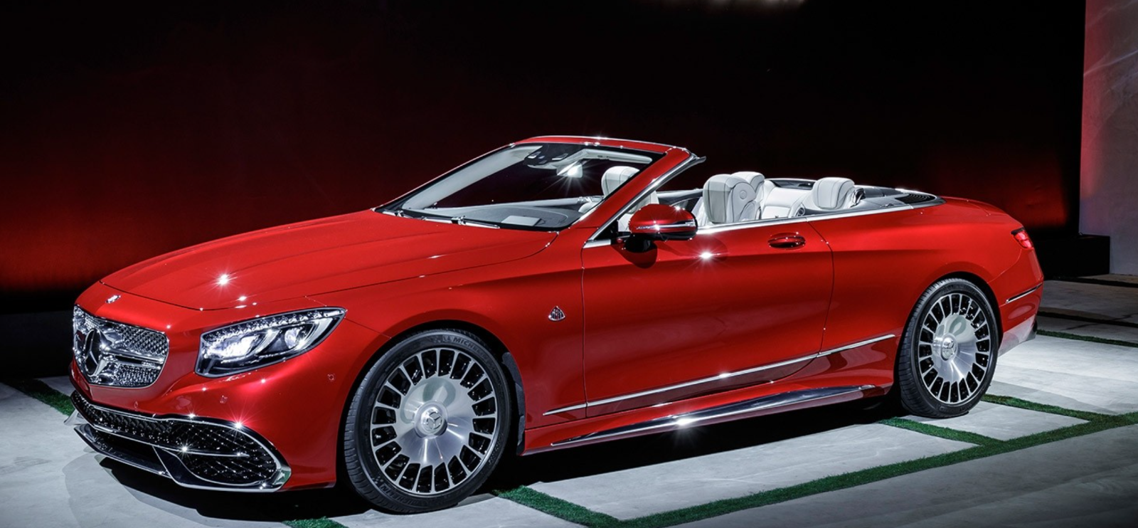 Mercedes-Benz S-Class 2017 $170000.00 incacar.com