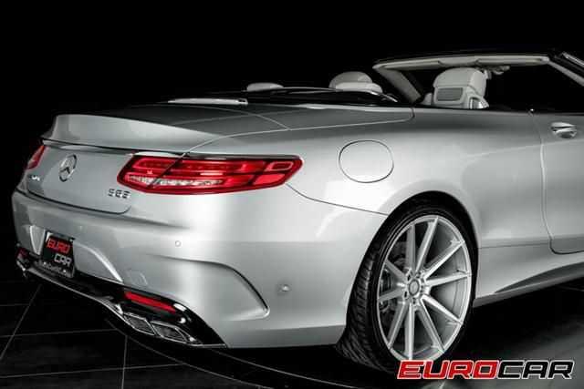 Mercedes-Benz S-Class 2017 $129999.00 incacar.com