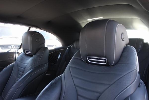 Mercedes-Benz S-Class 2017 $104995.00 incacar.com