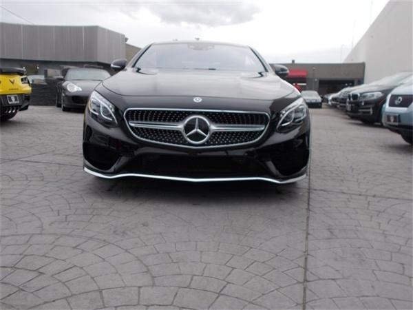 Mercedes-Benz S-Class 2017 $109900.00 incacar.com