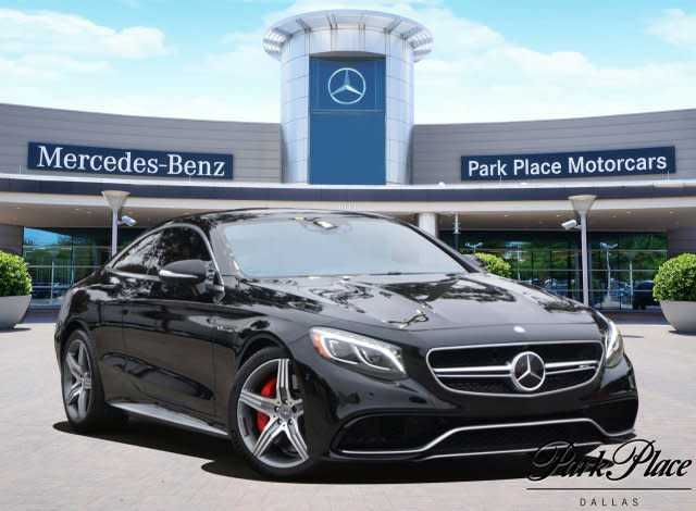 Mercedes-Benz S-Class 2017 $137464.00 incacar.com