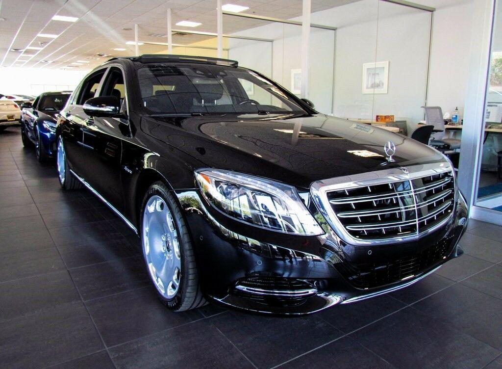 Mercedes-Benz S-Class 2017 $165925.00 incacar.com