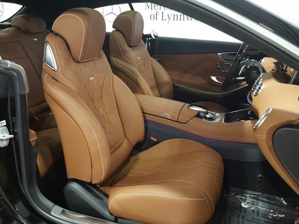 Mercedes-Benz S-Class 2017 $100880.00 incacar.com