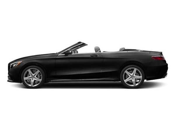 Mercedes-Benz S-Class 2017 $114895.00 incacar.com