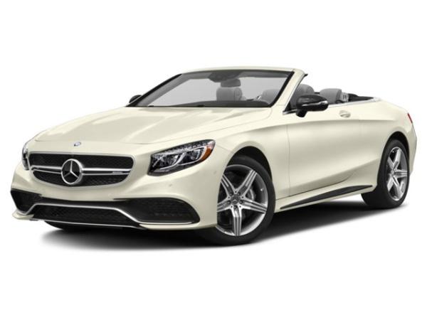 Mercedes-Benz S-Class 2017 $124881.00 incacar.com