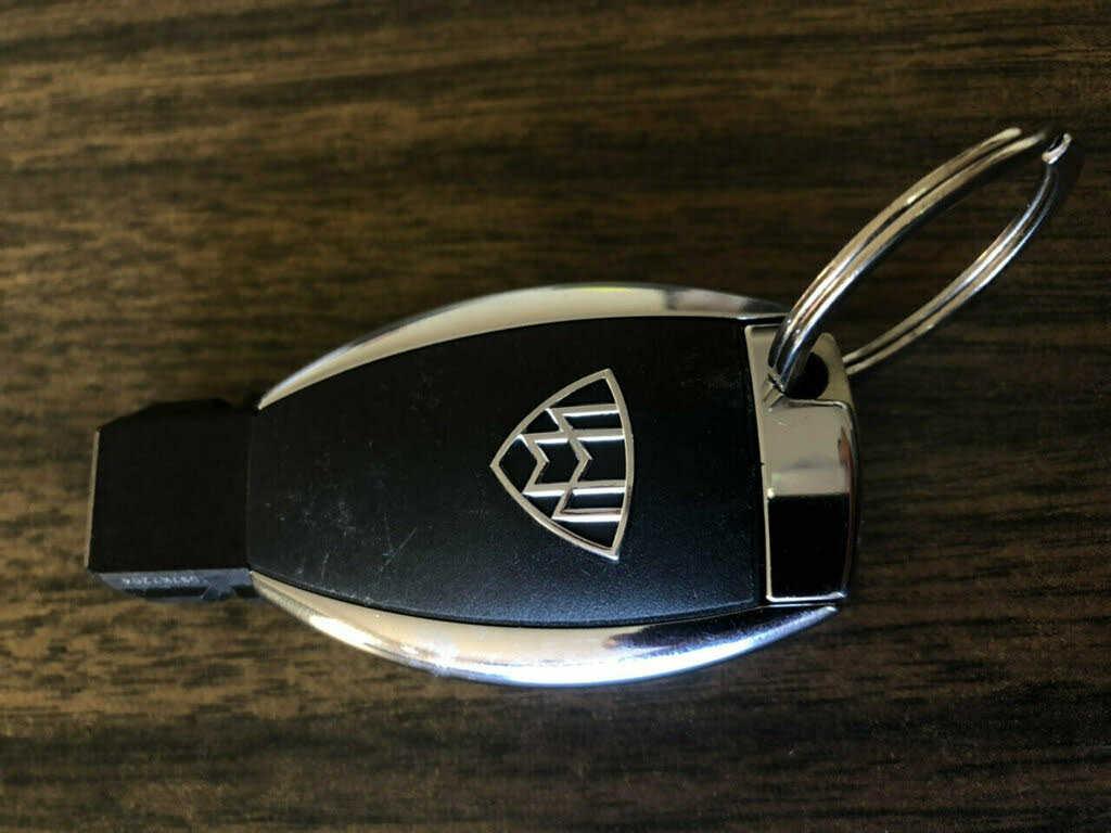 used Mercedes-Benz S-Class 2017 vin: WDDUX8FBXHA341115