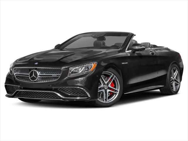 Mercedes-Benz S-Class 2018 $258495.00 incacar.com