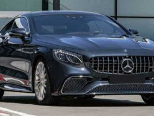 Mercedes-Benz S-Class 2018 $239987.00 incacar.com