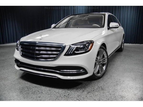 Mercedes-Benz S-Class 2019 $102991.00 incacar.com