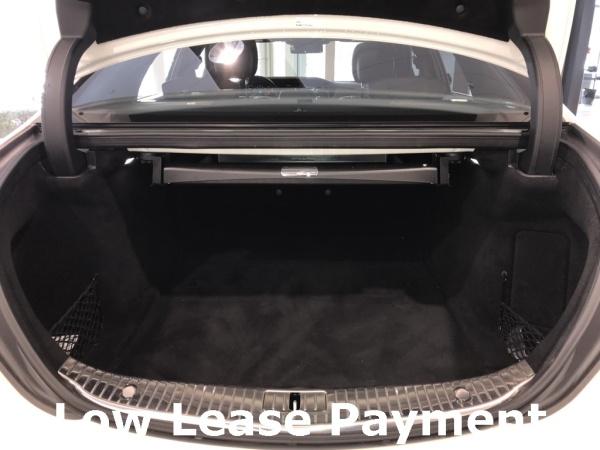 Mercedes-Benz S-Class 2019 $106707.00 incacar.com