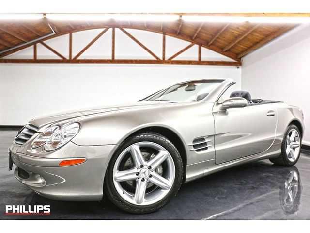 Mercedes-Benz SL-Class 2004 $29980.00 incacar.com