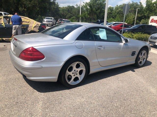Mercedes-Benz SL-Class 2004 $11500.00 incacar.com
