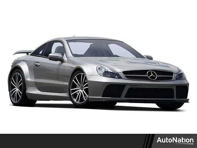 Mercedes-Benz SL-Class 2009 $209787.00 incacar.com