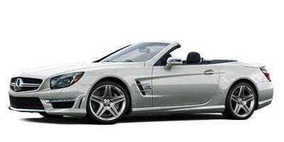 Mercedes-Benz SL-Class 2013 $75913.00 incacar.com