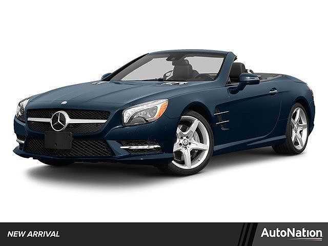Mercedes-Benz SL-Class 2013 $36000.00 incacar.com