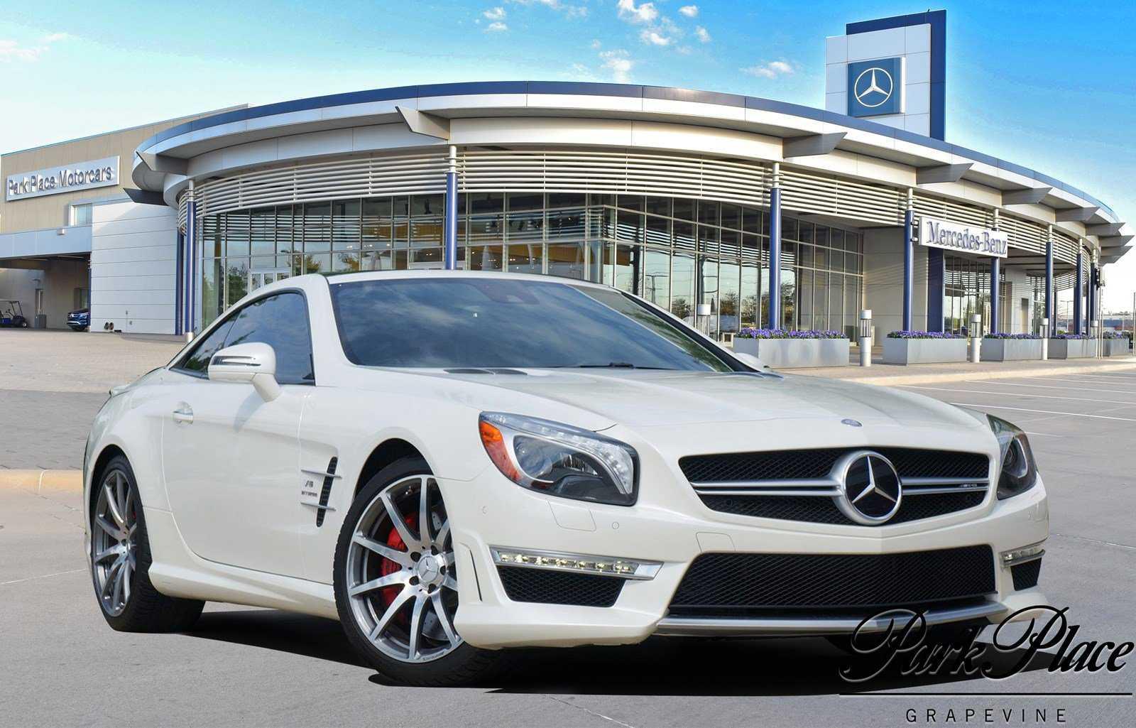 Mercedes-Benz SL-Class 2015 $89982.00 incacar.com