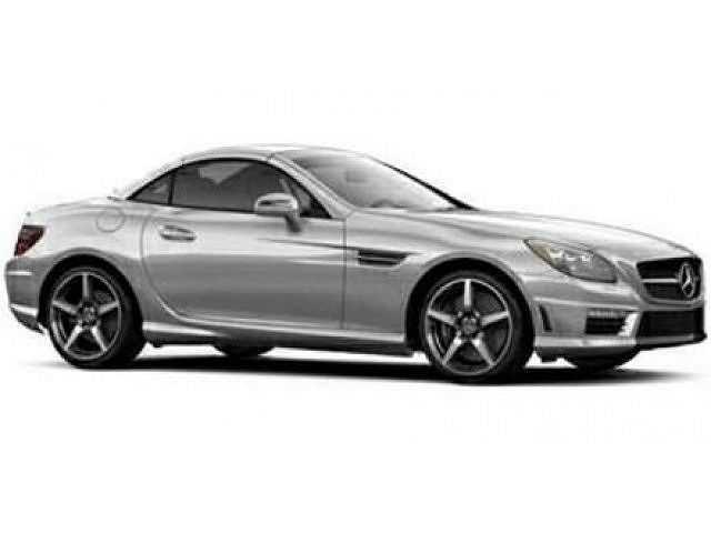 Mercedes-Benz SLK-Class 2014 $91130.00 incacar.com