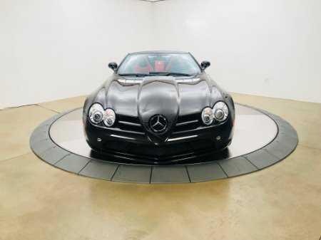 Mercedes-Benz SLR-Class 2009 $349995.00 incacar.com