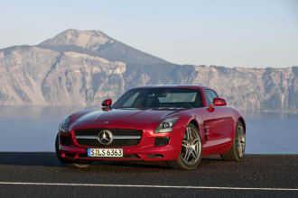 Mercedes-Benz SLS AMG 2011 $189000.00 incacar.com