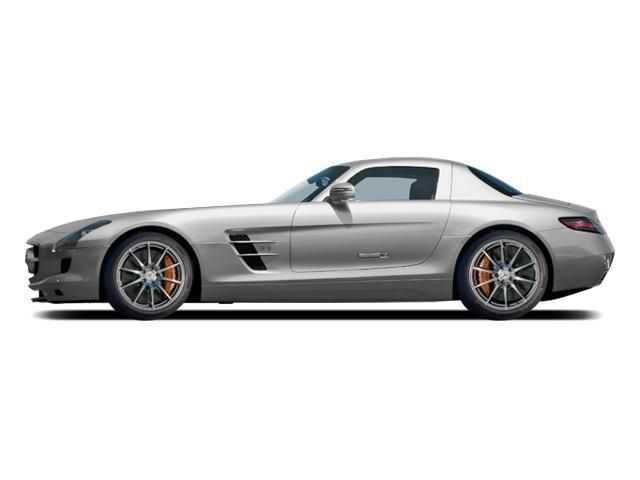 Mercedes-Benz SLS AMG 2012 $149881.00 incacar.com