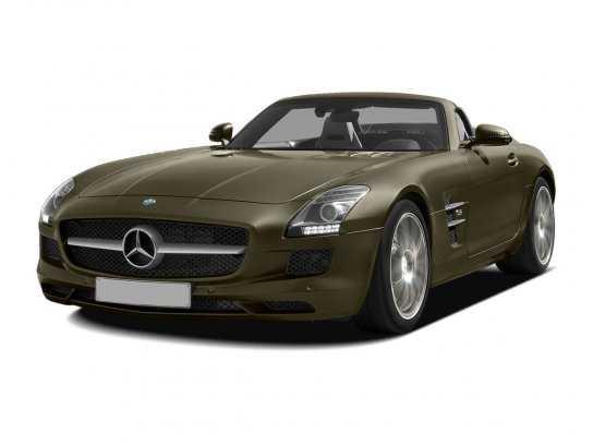 Mercedes-Benz SLS AMG 2012 $126206.00 incacar.com