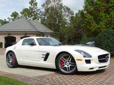 Mercedes-Benz SLS AMG 2013 $229800.00 incacar.com