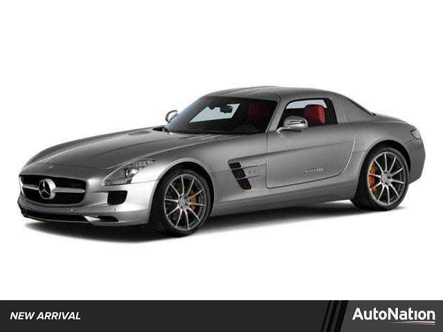 Mercedes-Benz SLS-Class 2012 $149964.00 incacar.com