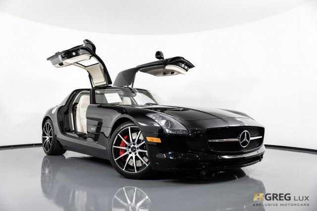 Mercedes-Benz SLS-Class 2013 $189800.00 incacar.com