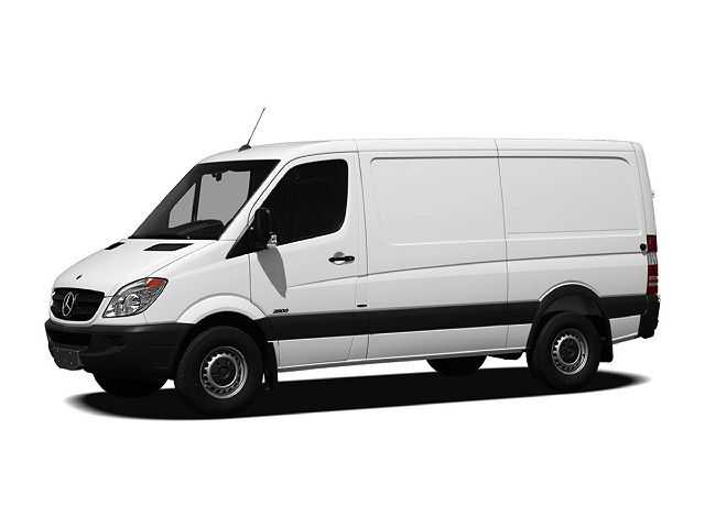 Mercedes-Benz Sprinter 2010 $5800.00 incacar.com
