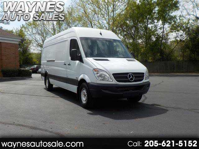 Mercedes-Benz Sprinter 2011 $12500.00 incacar.com