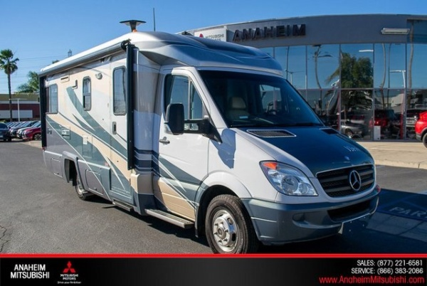 Mercedes-Benz Sprinter 2011 $67996.00 incacar.com