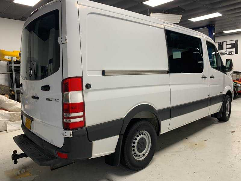 used Mercedes-Benz Sprinter 2012 vin: WD3PE7CC1C5705602