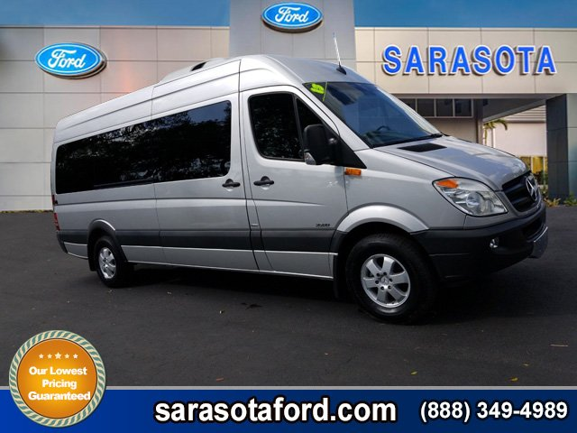 Mercedes-Benz Sprinter 2013 $39988.00 incacar.com
