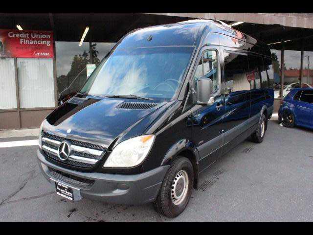 Mercedes-Benz Sprinter 2013 $23999.00 incacar.com