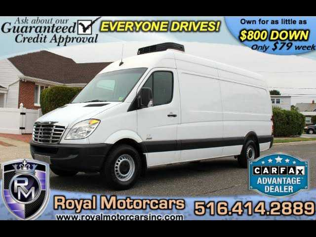 Mercedes-Benz Sprinter 2013 $19900.00 incacar.com