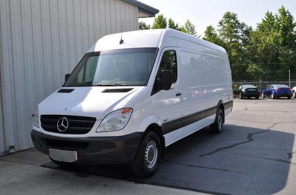 Mercedes-Benz Sprinter 2013 $16500.00 incacar.com