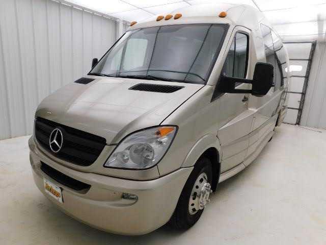 Mercedes-Benz Sprinter 2013 $22995.00 incacar.com