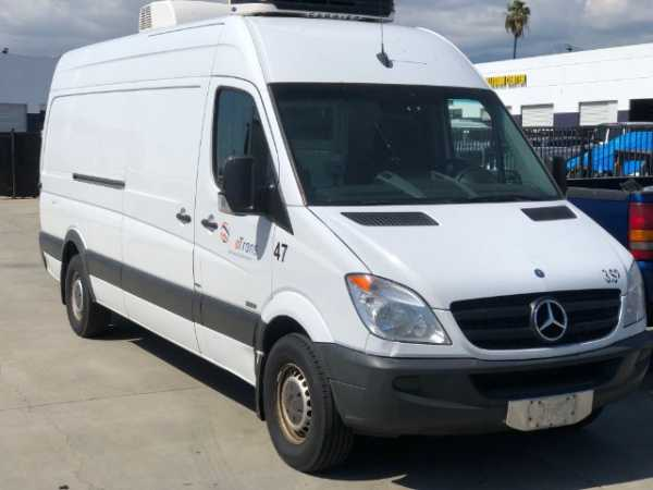 Mercedes-Benz Sprinter 2013 $25000.00 incacar.com