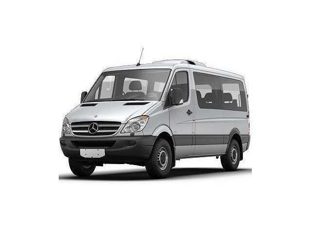 Mercedes-Benz Sprinter 2014 $53160.00 incacar.com