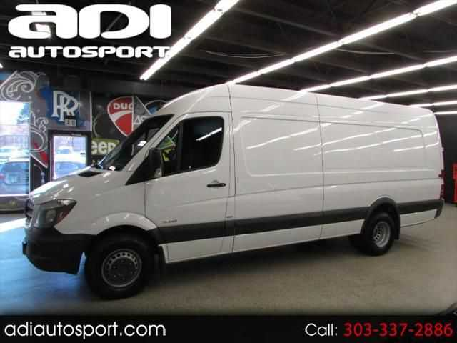 Mercedes-Benz Sprinter 2016 $26995.00 incacar.com