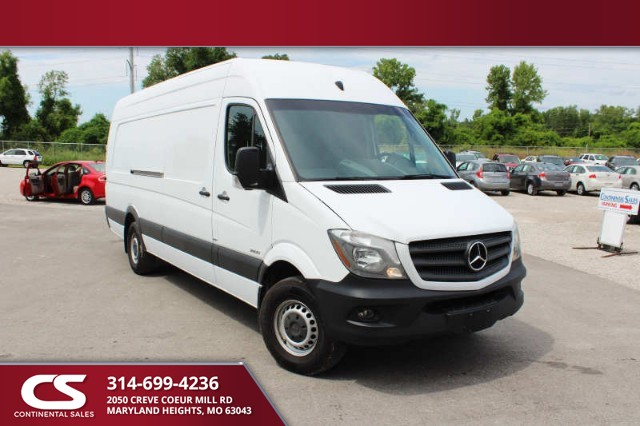 Mercedes-Benz Sprinter 2016 $16994.00 incacar.com