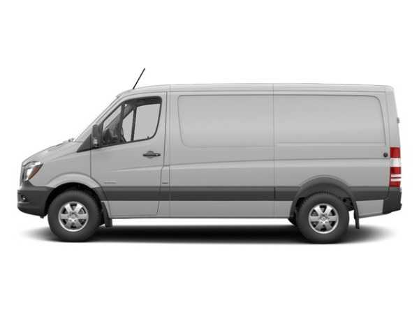 Mercedes-Benz Sprinter 2017 $67989.00 incacar.com